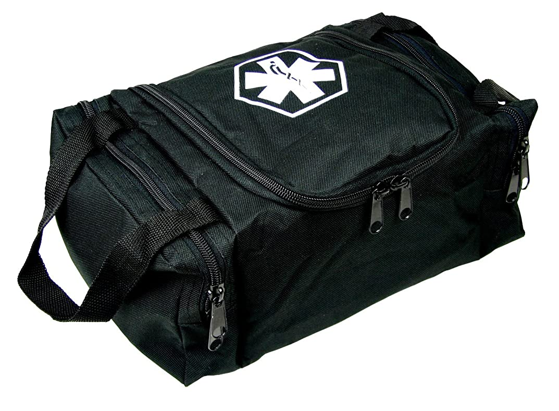 ミュウミュウ共役ポンドDixie EMS Dixigear Empty First Responder II Bag, Tactical Black by Dixie Ems