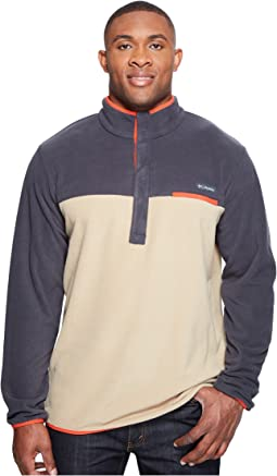 Big & Tall Mountain Side Fleece Jacket