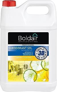 BOLDAIR Désodorisants Surodorant 3D Agrumes