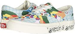 Vans x Save Our Planet Era (Little Kid/Big Kid)