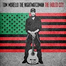 The Fabled City [Explicit]