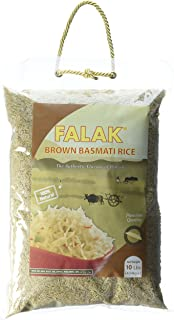 falak brown basmati rice