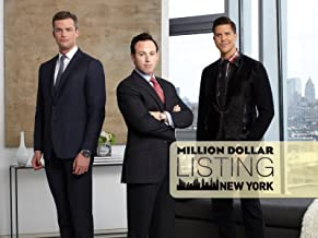 Million Dollar Listing: New York Season 1