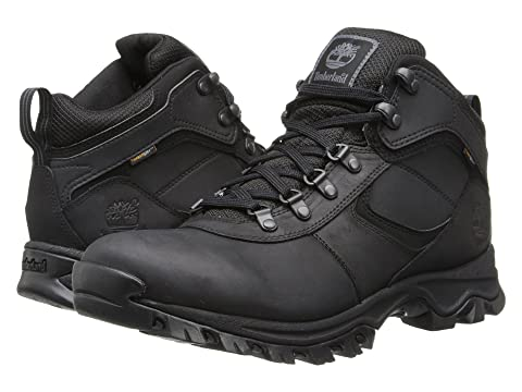 Timberland Earthkeepers® Mt. Maddsen Mid Waterproof at Zappos.com b39b92e233eb