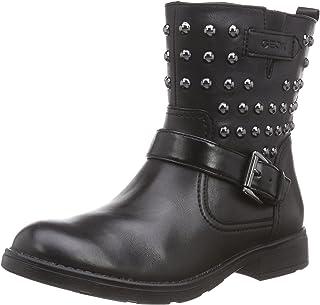 Zapatos NiñaY Complementos Botas Para Amazon esGeox 5uFJTlc3K1