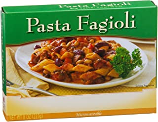 NutriWise - Pasta Fagioli - High Protein Diet Entree (1 Box)