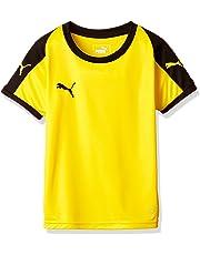 [プーマ] サッカーウェア LIGA ゲームシャツ 703632 [ボーイズ]