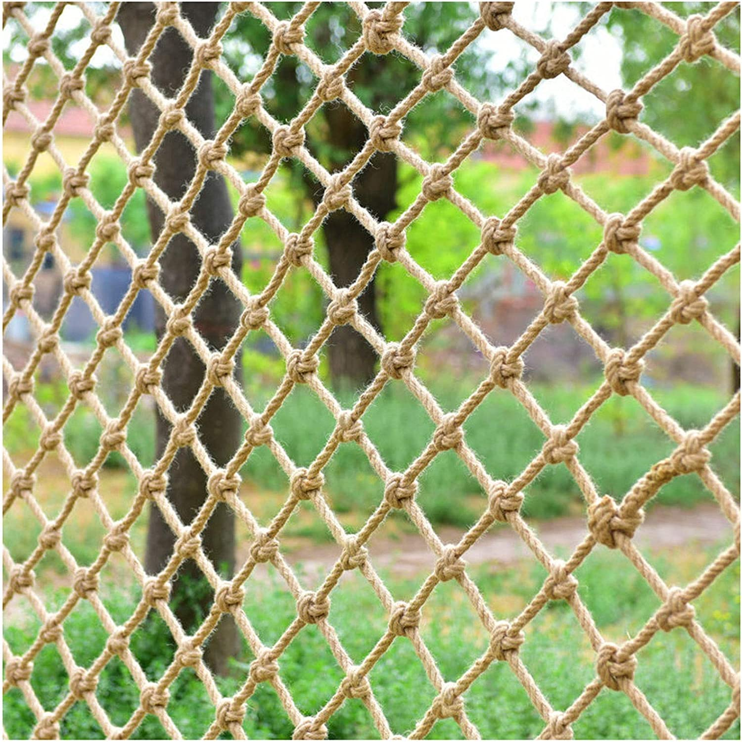 Yuwuxin Limited time trial price Safety Net Rope Plants Playground,Fish Netting for Very popular
