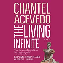 The Living Infinite: A Novel