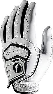 Franklin Sports Golf Glove – Cabretta Leather – Men's