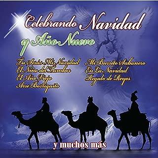 Celebrando Navidad Y Ano Nuevo
