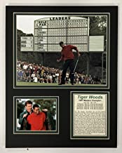 Legends Never Die Tiger Woods - 1997 Masters Champion - 11
