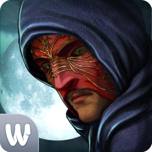 Dark Tales 5: Die Maske des roten Todes Demo