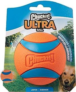 Chuckit! Ultra Ball - Multicolor - Large