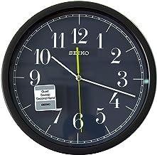 سيكو ساعة حائط رمادية القطر 31.1 سم QXA636KL