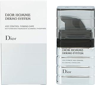 Dior Homme D/Syst Serum Fermete Age Control 50 ml – serum nawilżające, 1 opakowanie (1 x 1 sztuka)