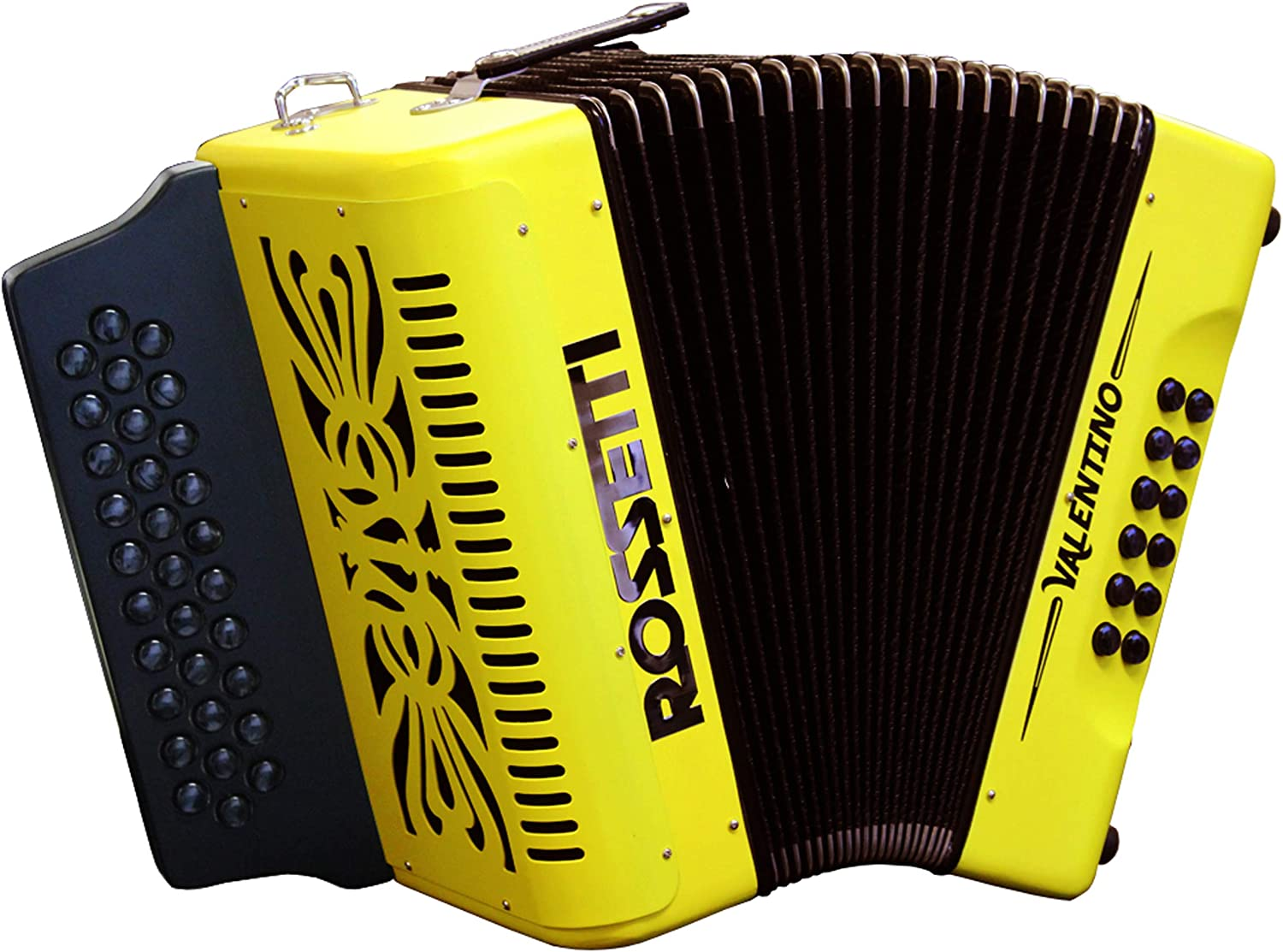 Rossetti Accordion VALENTINO-YL-FBE Spasm price excellence