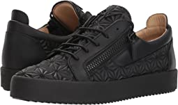 Giuseppe Zanotti May London Picardy Low Top Sneaker