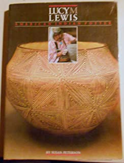 Lucy M. Lewis: American Indian Potter