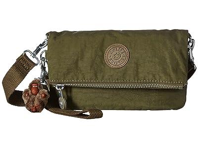 Kipling Lynne (Jaded Green) Bags