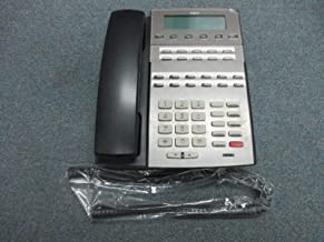 NEC DSX 80 160 1090020 DX7NA-22BTXH 22B 22 Button Digital Display Telephone #C (Renewed) photo