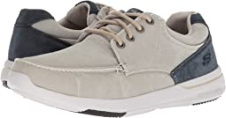 SKECHERS - Relaxed Fit: Elent - Arven