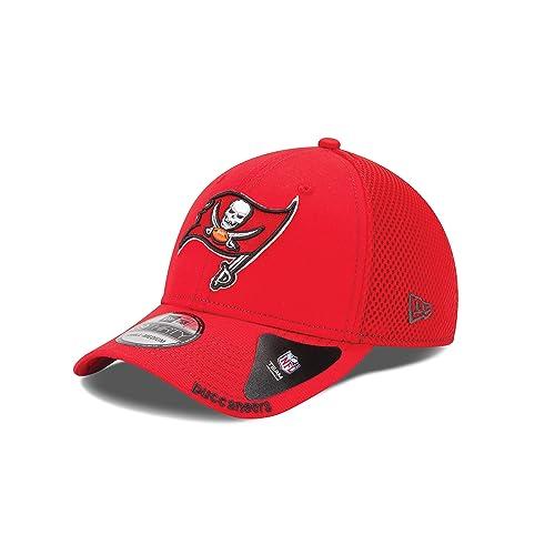 1ba4a778718187 New Era NFL Neo 39THIRTY Stretch Fit Cap