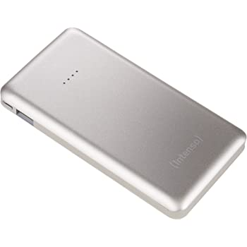 Powerbank Intenso Power Bank S10000, Batería Externa (10000mAh ...