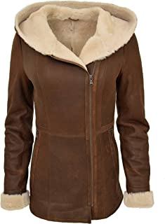 fb139b937ad Amazon.co.uk: House Of Leather - Coats & Jackets / Women: Clothing
