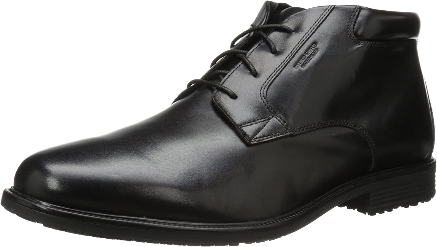 Cheap super special price Rockport Men's Very popular! Essential Details Water Proof Boot Chukka