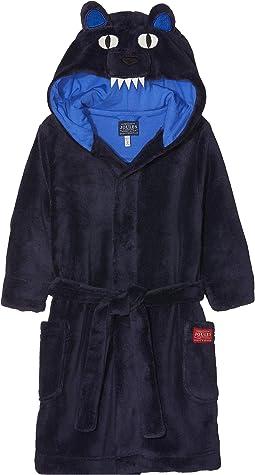 Bear Character Robe (Infant/Toddler/Little Kids/Big Kids)