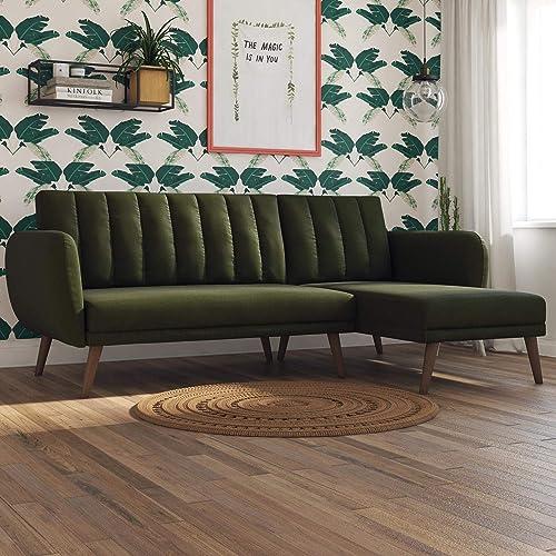 Superb Sectional Sofa Beds Amazon Com Theyellowbook Wood Chair Design Ideas Theyellowbookinfo