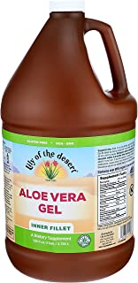 Lily Of The Desert Aloe Vera Gel, 128 Fluid Ounce