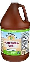 Lily Of The Desert Aloe Vera Gel, 128 Fluid Ounce