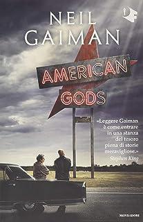 American Gods (Oscar fantastica)