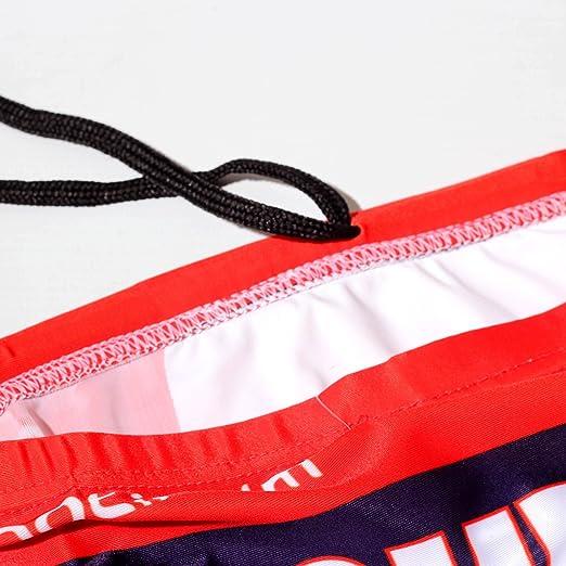 Optimum Sous-v/êtement de Sport pour Hommes Tackle Trunks
