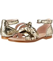 Chloe Kids - Mini Me Leather Sandals (Little Kid)