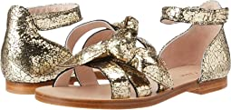 Mini Me Leather Sandals (Little Kid)