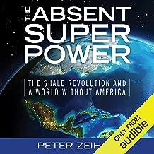 peter zeihan the absent superpower