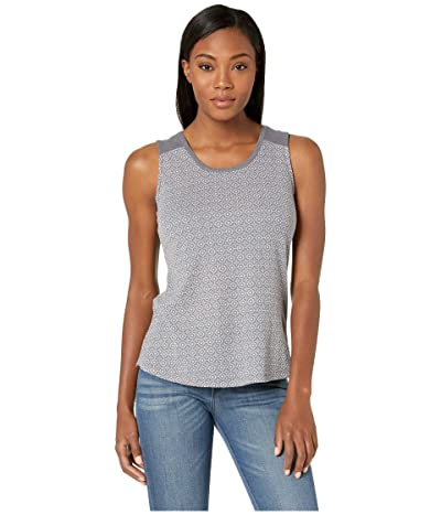 Aventura Clothing Leanna Tank Top (Quiet Shade) Women