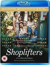 Shoplifters [Blu-ray] [2018]