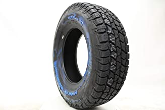 Mickey Thompson Deegan 38 A/T All-Season Radial Tire - 265/75R16 116T