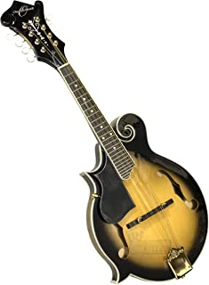oscar schmidt f style mandolin