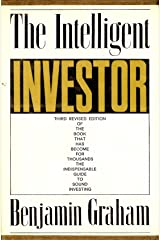 The intelligent investor;: A book of practical counsel Relié