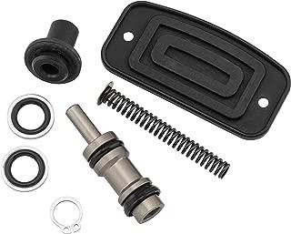 Arlen Ness V-1295 9/16in. Rebuild Kit for Rad III Handlebar Control Kit