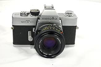 minolta film camera 35mm