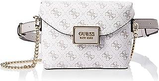 حقيبة جيس تايرين بحزام طويل تمر بالجسم وقابلة للتحويل للنساء, , أبيض - SG796680