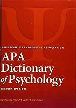APA Dictionary of Psychology®