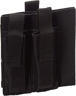 VooDoo Tactical 15-0149001000 First Aid Ankle Wallet, Black