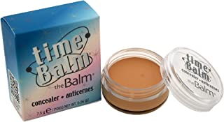 theBalm TimeBalm Concealer, Light-Medium, Anti-Wrinkle, Ultra-Smooth